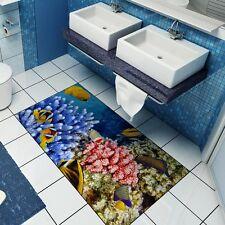 TA00022 Adesivi in PVC per pavimento Stickers design