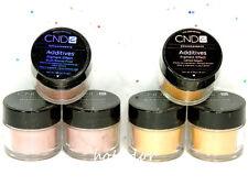 CND Color Additives Pigment Effect Nail Art Color for Gel, Brisa Gel, Powder