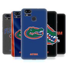 OFFICIAL UNIVERSITY OF FLORIDA UF SOFT GEL CASE FOR ASUS ZENFONE PHONES