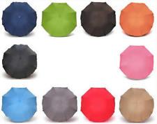 Heitmann Premium Sonnenschirm UV Schutz 50+ 10 Farben