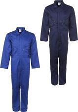 Da Uomo tuta complessiva tuta intera da maniche lunghe abbigliamento lavoro sicurezza protezione