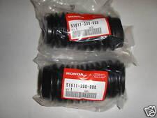 Honda New CB750 Fork Boots CB 750 500 550 450 CL F K 51611-300-000