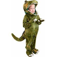Child T-Rex Dinosaur Costume