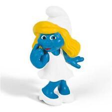 Smurfette Dreamy Toy Figurine, by Schleich