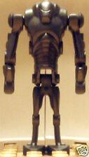 SUPER BATTLE DROID minifig LEGO Star Wars mini figure