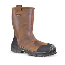 Jallatte Jalbox Rigger Boots Composite Toe Caps & Steel Midsole Mens JJE19 Pre