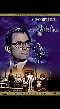 To Kill a Mockingbird [VHS] [VHS Tape] [1962]