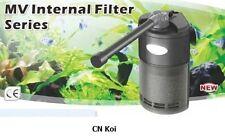 MV Internal Aquarium Filter - 4 sizes available