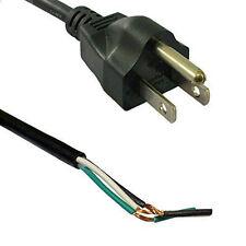 AC Power Cord for Milwaukee 100 200 500 1000 3000 5000 6000 8000 9000 Series