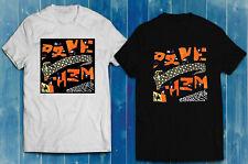 Pavement Band Logo Music Album black White Men's T-shirt S-2XL