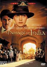 A Passage To India (DVD, 2007) Alec Guinness, James Fox, Judy Davis