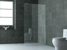 100 - 140 x 200 Glas Duschwand Duschkabine Duschabtrennung Dusche Duschtrennwand