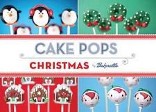Cake Pops: Christmas, Bakerella