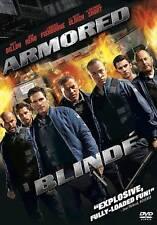 **Armored (DVD, 2010 Audio English, Francais) Matt Dillon, Laurence Fishburne