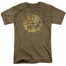 Sun Logo Music T-shirts for Men Women or Kids
