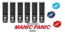 Manic Panic Creamtones Lethal Lipstick Glamnation Vegan Various Colours 4g