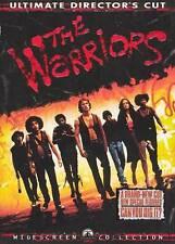 The Warriors (DVD, 2013)Brand New
