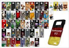 Handy Hülle Samsung Galaxy S2 i9100 Hardcase Schutzhülle Handyhülle Hülle Motive