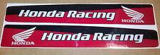 Honda CR125 250 CRF 250 450 Swingarm gráficos Extra Grueso Resistente De Vinilo