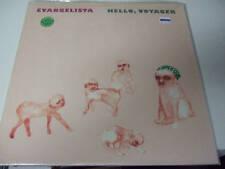 Evangelista - Hello Voyager  LP -  new