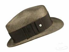 Mayser SISOL Bogart damenhut in paglia estivo NUOVO ORIGINALE