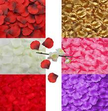 100 500 1000 Rosenblätter Rosenblüten Liebe Rose Hochzeit Romantik Farbwahl