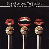 Diana Ross - 40 Golden Motown Greats 2CD (1999)