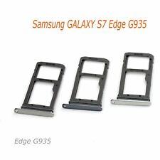 Samsung Galaxy S7 Edge G935 SIM Card Tray Holder