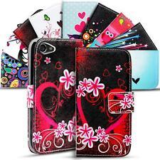 Flip Hülle für Sony Xperia Z5 Compact Cover Case Schutz Etui Tasche Motiv Wallet