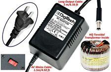Power Supply Adaptor DigiTech PS0913B: RP255 RP300A RP350 RP355 RP500 RPx400