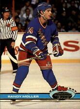 1991-92 Stadium Club Hockey Card Pick 2-250