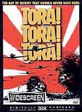 Tora! Tora! Tora! (DVD, 1999)