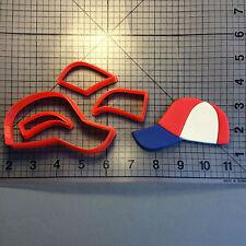 Baseball Hat 100 Cookie Cutter Set