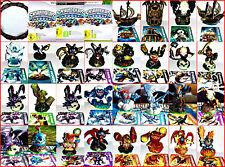 Skylanders spyros Adventures figuras selección para: Wii, ps3, ps4, Xbox, one, DSI, u, 3ds,