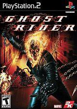 Ghost Rider (Sony PlayStation 2, 2007)