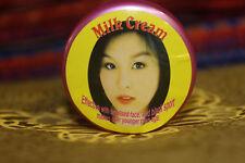 Milk Cream for Face