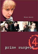 Prime Suspect 4 (DVD, 2004, 2-Disc Set) RARE HBO HELEN MIRREN SERIES BRAND NEW