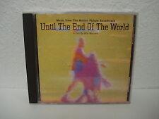 Until the End of the World (CD, Dec-1991, Warner Bros.)