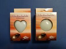 automatisches An mit Infrarotsensor Wedo 205260100 LED Handtaschenlicht Herz