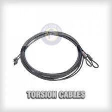 Garage Door Cables 1/8