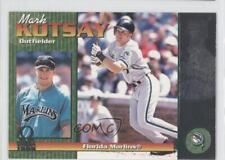 1999 Pacific Omega #100 Mark Kotsay Miami Marlins Baseball Card