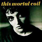 DAMAGED ARTWORK CD This Mortal Coil: Blood