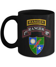 Army Ranger Coffee Mug - 1st BN