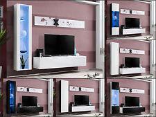 parois / Conceptions modulaires à adosser salon unité / Armoire murale AIR G