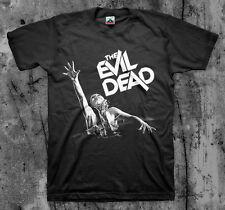 EVIL DEAD - 'Woman' Movie T Shirt (Classic 80's Horror Gore S-Mart )