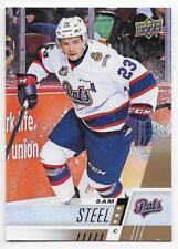 17/18 UPPER DECK CHL BASE Hockey (#1-150) U-Pick From List