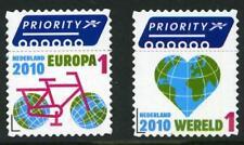 Nederland 2742-2743 Priority 2010 klasse 1 gestanst - POSTFRIS