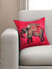 Radanya Poyester Printed Cushion Cover Throw Pillow Case Living Room  Décor