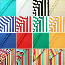 LIEGESTUHL Outdoorstoff Breite 45cm diverse Farben wasserabweisend METERWARE