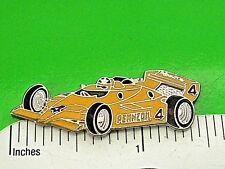 pin , tie tac , hatpin Gift Boxed Penzoil Indy Racecar - hat pin , lapel